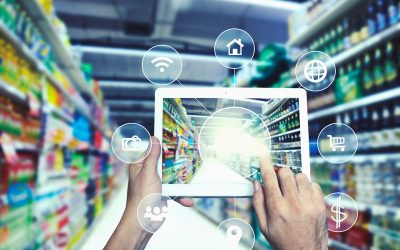 5 in-store app experiences hint at the future of retail