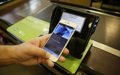 Will China's preference for digital wallets spread to the West?